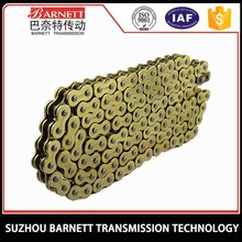 stainless steel roller chain Pakistan 45Mn motorcycle chain