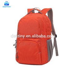 hot sale promotional in good quality waterproof eminent backpack laptop bag