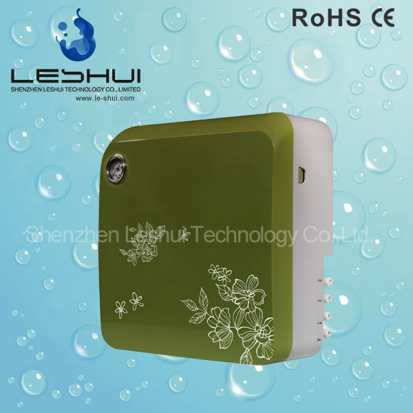 Non Electric Chinese CE RO Reverse Osmosis Membrane Water Filtration System Manufacturer