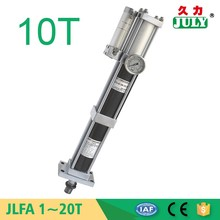 favorable price JULY top quality big bore pneumatic cylinder