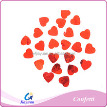 High Quality CE Certified Paper Confetti in Cheap Price