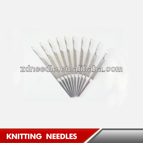 High Quality Sweater Knitting Needle 5G