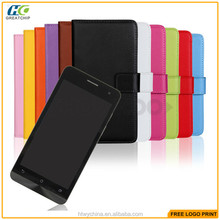 Leather cases for LG Leon Case, PU Wallet Leather Phone Case for LG Leon