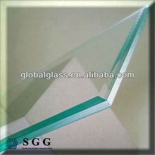 High Quality 10mm Tempered Glass Weight price