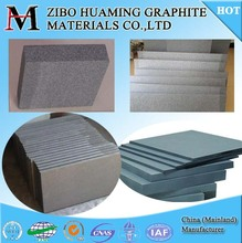 Graphite vane plate for vacuum pumps factory price
