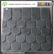Roofing slate line natural finish for roof tile prices