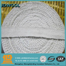 JDWOOL ceramic fiber tape expansion joint filler