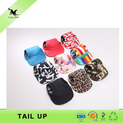 Wholesale Pet Accessory Pet Dog Sunshade Cap