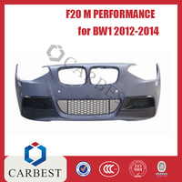 Front Bumper for BMW M.Performance Style for 1 Series F20