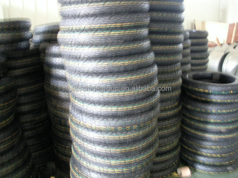 LANDFIGHT&CHAOYANG brand high quality chinese tubeless motorcycle tyre 3.50-18