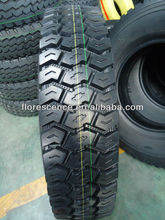 Heavy Duty and Bus All Position Tyre 12.00R24