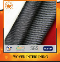 Warp knitted Fusible Interlining with Oeko-Tex 100