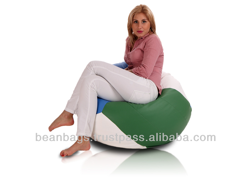 cheap memory foam bean bag chair