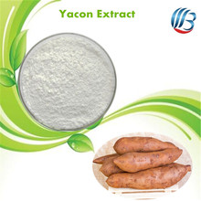 LanBing supply bulk pure natural Snow Lotus fruit Extract Yacon root extract Yacon Extract