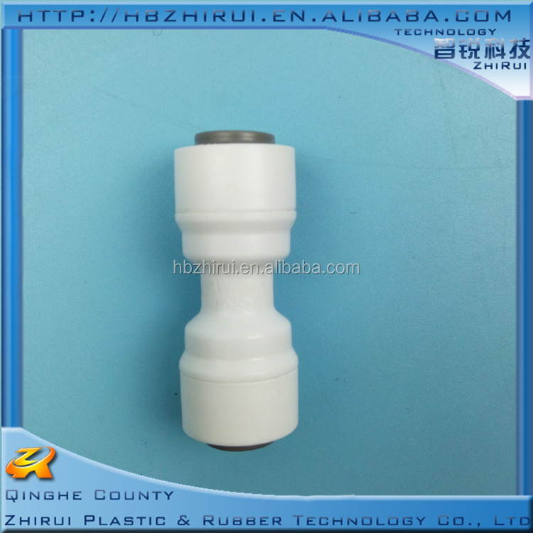 Union straight water purifier connector ZR-2805-K