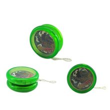 Wholesale plastic toys gifts promotional cheap <strong>yoyo</strong>