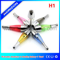 Shenzhen new electrical products H1 atomizer wholesale from alibaba