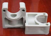 Plastic Stocks--Non-toxic DIN PPR PIPE FITTING