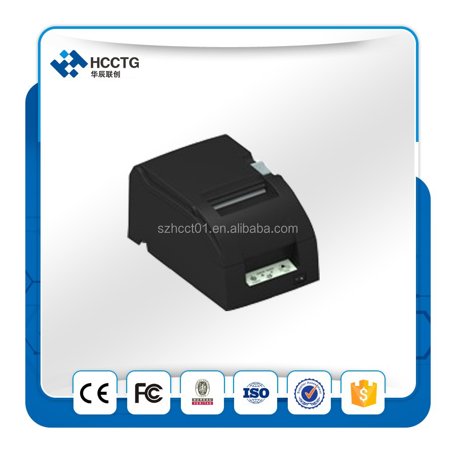 shenzhen mobile kiosk bluetooth impact dot matrix invoice printer -HRP76III
