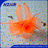 colourful hair accessory for beautiful girl make up/party flower hairband