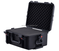 IP67 Hard Plastic Case/ Large Instrument Trolley Case /Waterproof Plastic Tool Case_1000002544