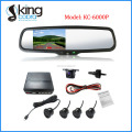 Vedio Mirror Wire Bluetooth Parking Sensor Price