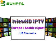 Iview HD IPTV account hot selling to Germany , Switzland , UK , Canadan USA IP TV European Arabic hd Sports Channels