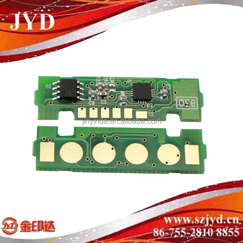 Compatible JYD-GC506L toner chip for Sam CLP-680/680DW/680DN CLX-6260FR/6260FD/6260FW/6260ND/6260NR