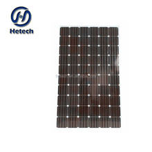 Cheap price High efficiency 12v 24v 150w 180 w 200w 250w 310w 300w mono solar module also called 300 watt solar