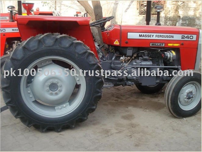 Pakistan Top Quality and Best Price Farm Tractor