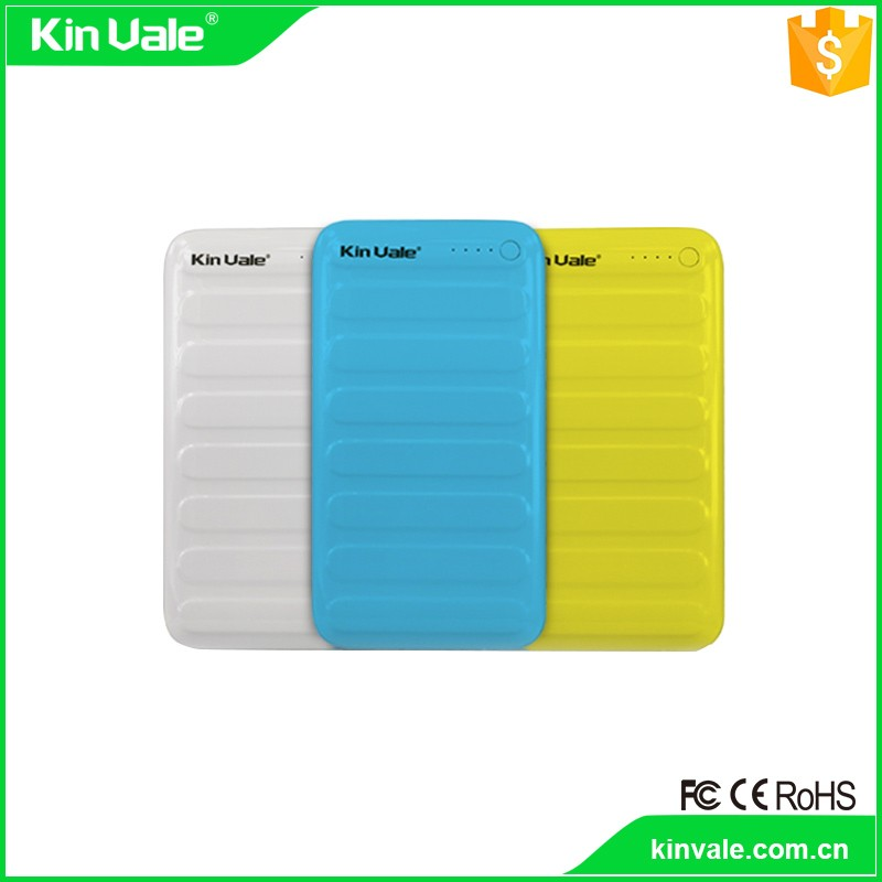 The global sell imitation leather 15000mah portable power bank,cheap powerbank