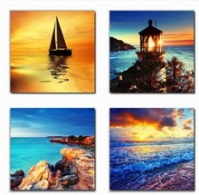 Modern Canvas Print Stretched Canvas Photos , painting art on canvas