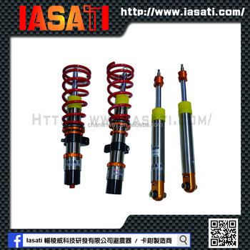 IASATI/TOMEI RS3 Type Car Shock Absorber coilover Suspension kit For BMW F20 2011~UP