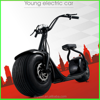 Fashion City Bike 800W Brushless Adult Electric Scooter 2 Wheels Electric Motorcycle