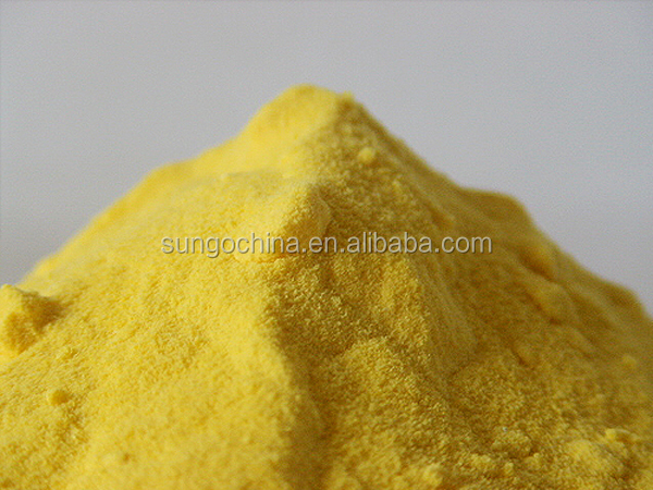 Superior material Polaluminum chloride /PAC for papermaking rubber
