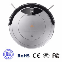 2016 robot vacuum cleaner with water tank,household electrical appliances,cordless,1681