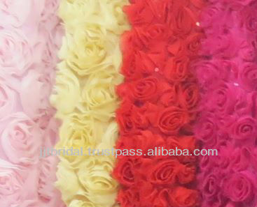 embroidery fabric SP33