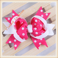 wholesale lovely kids ponytail holders childrens hair accessories