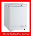Ice stocking Chest Freezer, ice cream deep freezer
