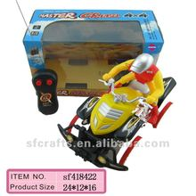 Cool style 2 channel rc motorcycle for sale