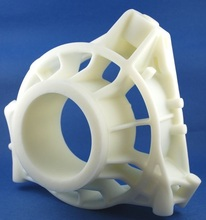 industrial machinery parts model 3d prototype resin manufacturer