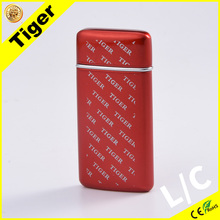 2017 Wholesale Tiger TW02-01 Lighter Smoke Gas Cigarette Lighter