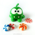 mini cartoon craft products design produce for kids collection plastic gift