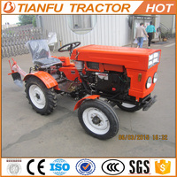 2016 NEW high quality small garden tractor loader for sale