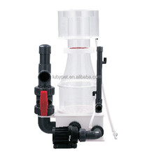 Safe and Quiet Aquarium/Marine Extertnal Protein Skimmer For Reef Tank SD-200