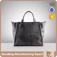 3539 Casual Tote Bag Wholesale ODM Hand Bags for Lady