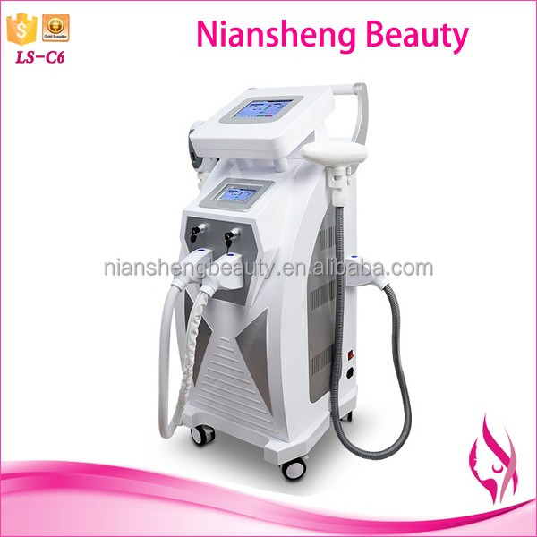 Best professional ipl photo facial machine/ipl photofacial machine for home use