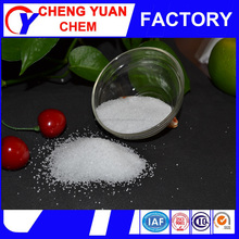 SGS/BV/ISO certificate 30-100mesh citric acid anhydrous
