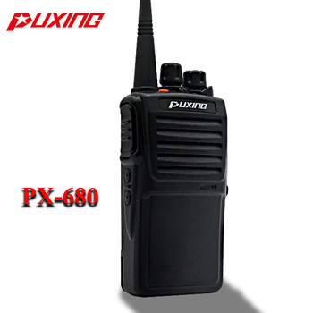 PUXING PX-680 Handheld Professional Interphone