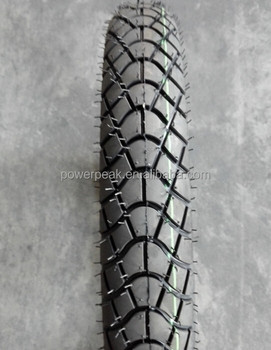 Tunisia tubeless motorcycle tyre 275-17TL 275-16 TL 120/70-12